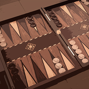 Reglas del Backgammon