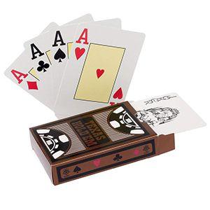 Las mejores barajas de cartas francesas