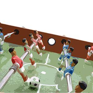 Los Mejores Futbolines