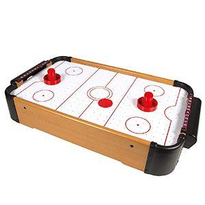 Las Mejores Mesas de Air Hockey