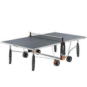 Mesas de Ping Pong para Exterior