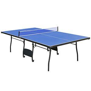 Comprar mesa de ping pong interior