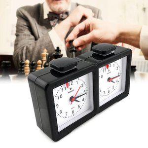 Relojes de Ajedrez de Agujas