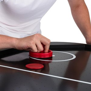 Mesas de air hockey grandes