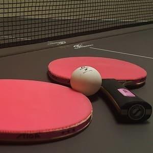 Mesas de Ping Pong de Ocasión