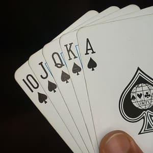 Poker y matematicas