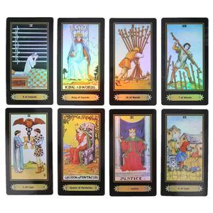 Comprar barajas de cartas del tarot en Amazon