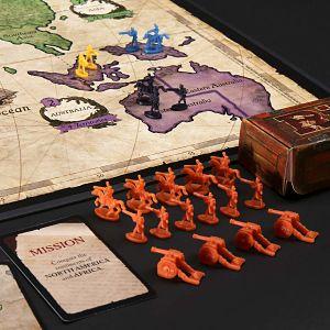 los mejores juegos de estrategia de mesa