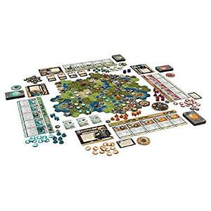 juegos de mesa históricos